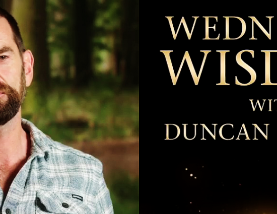 """""""Wednesday Wisdom"""" With """"Outlander's"""" Duncan Lacroix"""